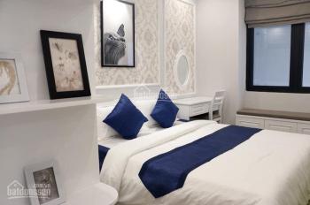 Cho thuê căn hộ 2PN tại Eco City tại Long Biên, diện tích 77m2, thời gian thuê 6 tháng hoặc 1 năm