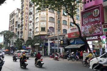 Bán nhà mặt tiền Q1 cách chợ Bến Thành chỉ 100m giá cực mềm chỉ 24.6 tỷ