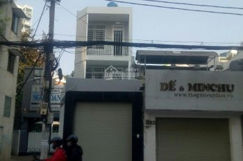 Bán nhà mặt tiền đường Bàu Cát, Phường 14, Quận Tân Bình, 8x28m, giá 29 tỷ