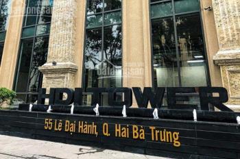 HDI Tower 55 Lê Đại Hành! Suất ngoại giao căn A6 tầng cao 3PN/101m2 hướng mát, giá: 9,7 tỷ - ký CĐT