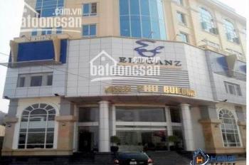 Sàn trống cực hót tòa nhà hạng B Trần Phú - Dương Đình Nghệ 314m2, 311.654 đ/m²/tháng.  0387789578