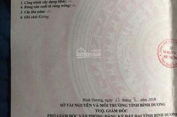 Chính chủ cần bán gấp lô biệt thự 15mx22m tại Vĩnh Phú 20, Thuận An, Bình Dương