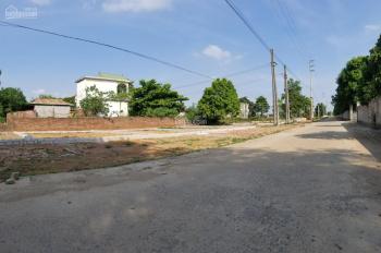 Bán lô 72m2 MT 6m duy nhất tại khu TĐC Linh Sơn, nằm ngay trục chính thuận lợi kinh doanh