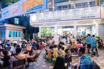 Cho thuê nhà mặt phố Trần Đại Nghĩa, vị trí đắc địa, 40m2x2T, mt 4.5m, 30tr, Lh: 0912962398