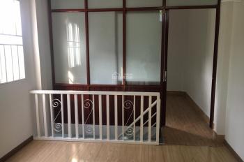 Cho thuê nhà hẻm 3m Bà Hom, 3.5x10m, 1 lầu, 2 phòng ngủ
