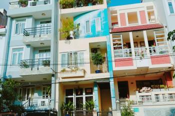 Bán nhà mặt phố khu Cư Xá Lữ Gia, P. 15, Q. 11, DT: 4x20m, 3 tầng, giá chỉ: 13.95 tỷ TL