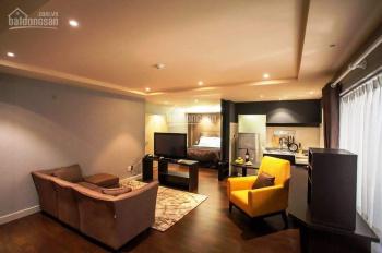 Chính chủ cho thuê 11 căn hộ 12WC, Q.1 giá mềm, 1PN và studio, 81 triệu LH 0938 600 986 Phi Nguyễn