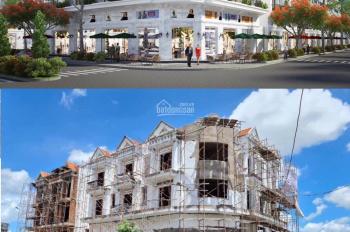 Nhận giữ chỗ có hoàn tiền dự án Tiến Lộc Garden - Nhơn Trạch, Đồng Nai
