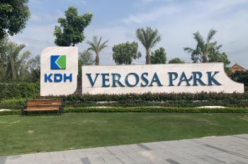 Nhà phố Verosa Park Khang Điền - 0938758880 LH mua giá gốc CĐT, giỏ hàng căn đẹp