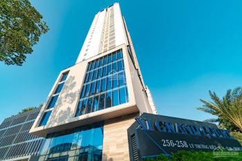 Thuê căn hộ Xi Grand Court 256 - 258 Lý Thường Kiệt, p. 14, q10, từ 13tr - 24tr/tháng