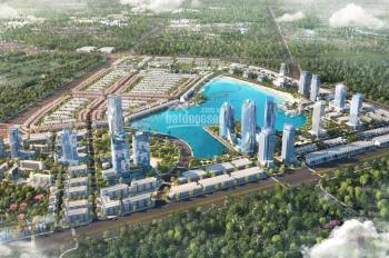 Dự án đất nền, shophouse mong chờ nhất TP Vĩnh Yên, ngay mặt đường Lê Hồng Phong và QL 2A
