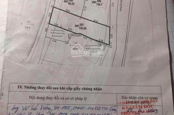 Bán đất thổ cư chính chủ tại phường Hà Lầm, TP Hạ Long, tỉnh Quảng Ninh