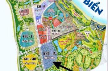 Chỉ với 96 triệu sở hữu ngay lô lk view công viên ánh sáng - hỗ trợ vay 65% + 0% LS - LH 0909698685