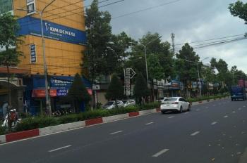 Bán nhà mặt tiền kinh doanh trục Nguyễn Ái Quốc, gần bệnh viện 7B, Biên Hòa