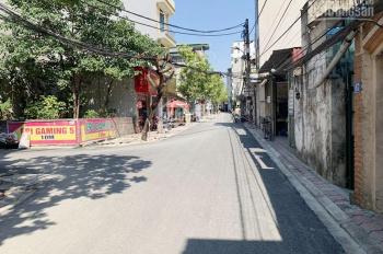 Chính chủ cần bán 113m2 đất thổ cư tại mặt đường chính Cửu Việt 1, Trâu Quỳ, Gia Lâm