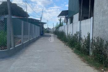 Bán đất đường bê tông 4m cách chợ Sa 1km giá chỉ 4xx