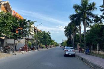 Bán lô đất 2 mặt tiền trung tâm thành phố Hà Tĩnh, gần Vincom, giá siêu rẻ