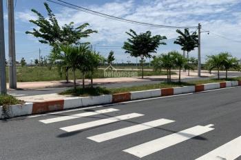 Bán lô đất thị trấn Long Thành, 9x15m, thổ cư 100% sổ riêng, công chứng ngay trong tuần