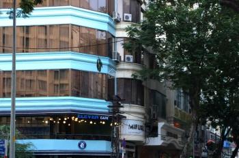 Nhà chính chủ cần bán gấp MT đường Phan Đăng Lưu 8mx19m 6 lầu đang cho ngân hàng thuê nguyên căn