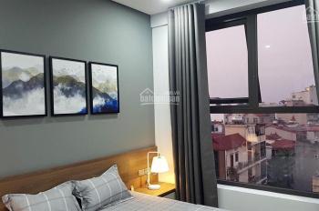 Cho thuê căn hộ cao cấp 2PN phố Nguyễn Sơn đầy đủ tiện nghi 10tr/1 tháng LH 0985 89 6262