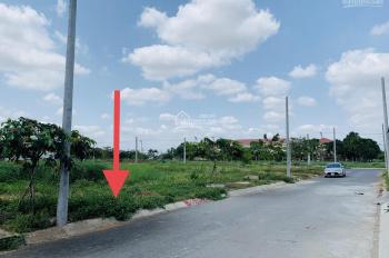 Bán đất KDC Thanh Yến, sổ đỏ chính chủ