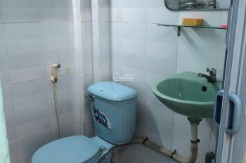 Cho thuê nhà Bà Hom, 3.2x7m, 1 lầu 2 phòng ngủ