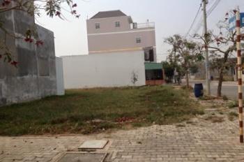 Bán gấp miếng đất 120m2 đường Lê Thị Hà, huyện Hóc Môn, giá 700 triệu, sổ hồng riêng