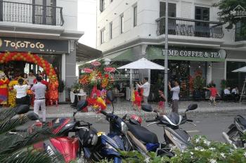 Bán shophouse, Vincom Plaza Dĩ An