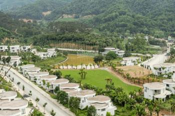 Bán đất cạnh dự án Ivory Villas Resort tại Lương Sơn, Hòa Bình diện tích 4000m2