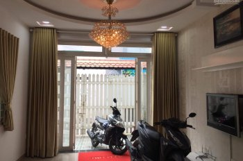 Nhà bán siêu vị trí cách mặt tiền 1 căn nhà đường Vĩnh Viễn Q10, 4x7m nhà trệt lầu đúc 3.9 tỷ TL