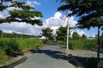 Cần bán nhanh đất thổ cư hẻm nhựa Nguyễn Văn Tạo, Nhà Bè, giá rẻ, vị trí đẹp. LH: 0383.091.186