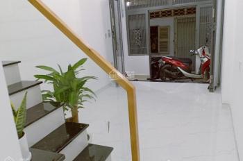 Nhà bán siêu vị trí cách mặt tiền 1 căn nhà đường Vĩnh Viễn, Q10, 4x7m nhà trệt lầu đúc 3.9 tỷ TL