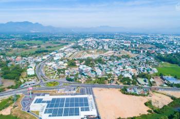 Giỏ hàng mới đường Huỳnh Thúc Kháng - Quảng Ngãi, chỉ từ 1.3 tỷ/lô. LH 0905533562