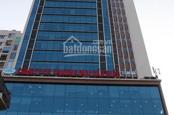 BQL tòa nhà cho thuê sàn văn phòng tại tòa nhà CMT Complex 139 Cầu Giấy