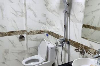 Chính chủ bán nhà 5 tầng phố Văn Cao, Ba Đình, Hà Nội 60m2, 6,5 tỷ