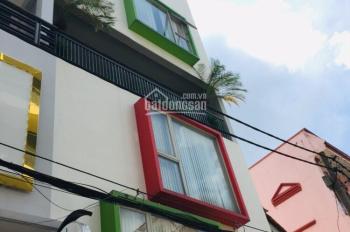 Cho thuê nhà 4C Hoàng Việt, ngay khu trung tâm Khách Sạn Đệ Nhất Tân Bình, gần ngã 4 Hoàng Văn Thụ