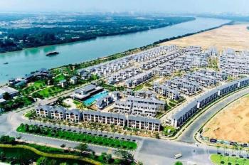Hot - nhà phố hot nhất dự án Swan Bay, giá cực tốt, căn góc, LH: Thương 0939016786