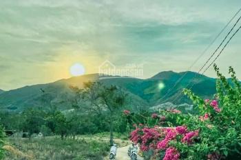 2000m2 đất ven Nha Trang giá rẻ cho các nhà đầu tư có tầm nhìn