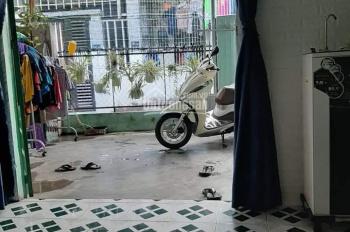 Bán nhà kiệt 81/19 Phạm Như Xương