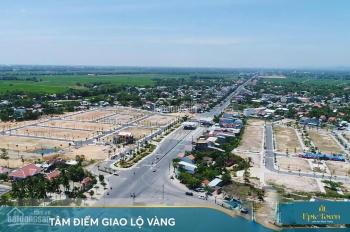 Epic Town Điện Thắng - Dhtc. Quá đẳng cấp và vượt trội so với phần còn lại. Nhận giữ chỖ 0935999196