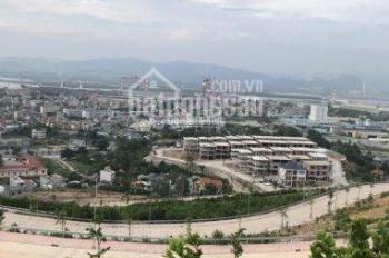 Chính chủ cần bán đất diện tích 216m2 đồi Thủy Sản, Bãi Cháy, Quảng Ninh