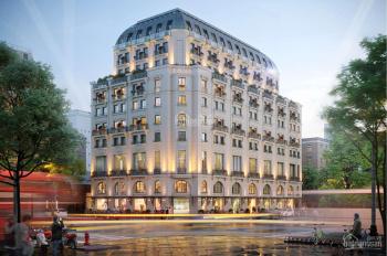 Chính chủ bán căn hộ 57m2 dự án T - Place 30A Lý Thường Kiệt, bàn giao thô, giá 175tr/m2, bao phí