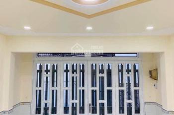 Bán nhà quận Bình Tân đường Trương Phước Phan, 4x11m, 1 lửng 1 lầu đúc y hình SHR, 3,69 tỷ (TL)