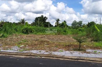 Cặp nền thổ cư 100% Dự án Tây Đô Ecopark, Hậu Giang - 1,1 tỷ/nền