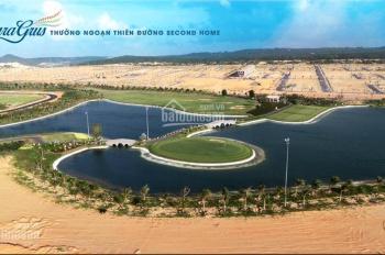 Cần bán lô trực diện view khuôn viên + view golf, Block 5A. 01 - ra biển gần nhất. LH: 0933414161