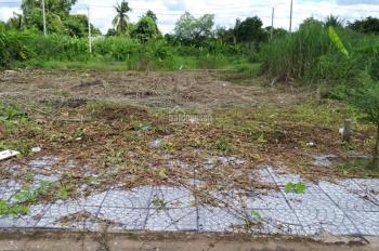 Kẹt tiền bán gấp nền thổ cư 100 m2, dự án Tây Đô Ecopark, Quốc lộ 1A, Hậu Giang