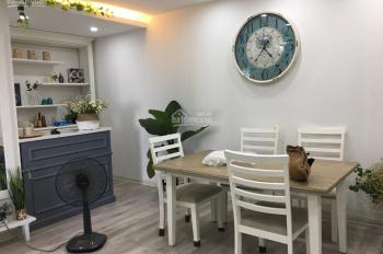 Bán gấp căn hộ chung cư Seasons Avenue, tầng 5, căn hộ sân vườn đẹp nhất dự án. LH 0983282219