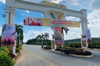 Bán đất nền đối diện khu công nghiệp Giang Điền, LH chủ đầu tư: 0915.42.0011