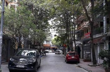 Bán nhà liền kề KĐT Mậu Lương, 60m2x5 tầng, mặt tiền: 5m, giá 5.3tỷ