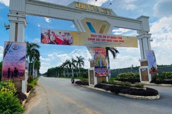 Bán đất giá 6tr2/m2, mặt tiền 47m đi sân bay Long Thành, cơ sở hạ tầng hoàn thiện, LH: 0915.42.0011